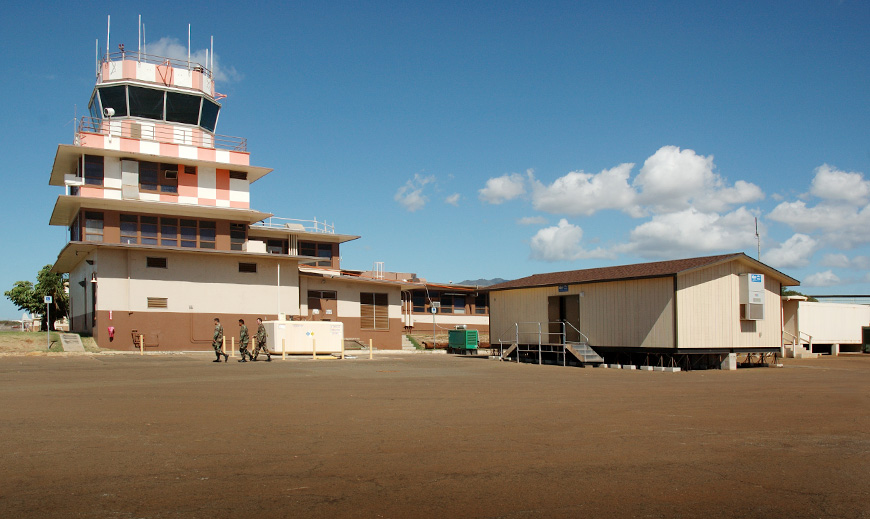 Hawaii Air National Guard