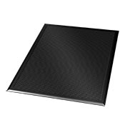 entrance mat for your mobile office trailer